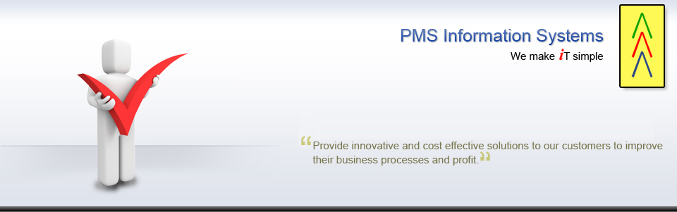PMS Information Systems | Goals