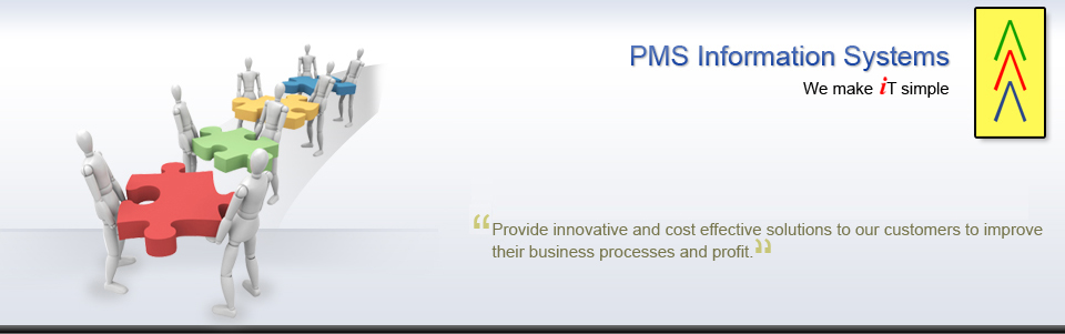 PMS Information Systems | Services | Training